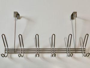 Six Hook - Over the Door Hanger for Sale in North Salt Lake, UT