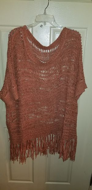 Sweater for Sale in Modesto, CA