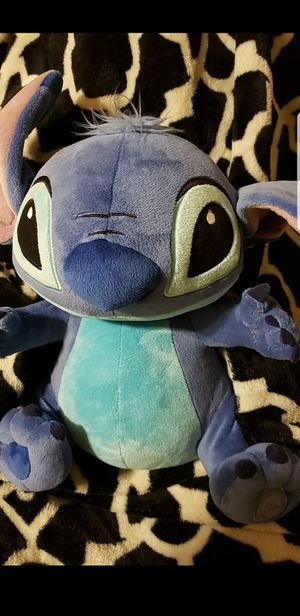 Stitch stuffed animal for Sale in Houston, TX