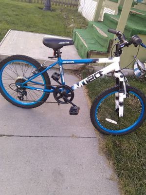 Nice kid bikes 70 new for Sale in Cleveland, OH