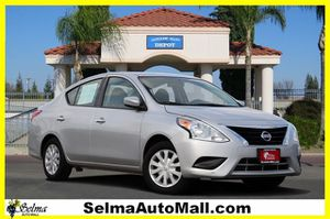 2018 Nissan Versa Sedan for Sale in Selma, CA