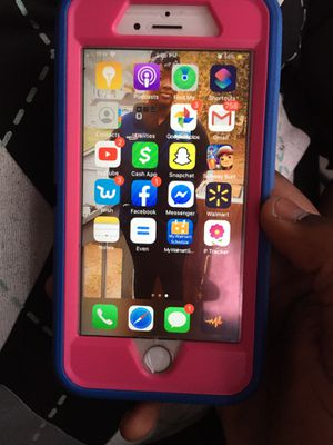 Iphone6s for Sale in Dover, DE