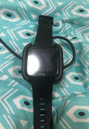 Fitbit Versa for Sale in Ann Arbor, MI