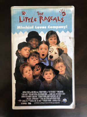 the little rascals for Sale in Paramount, CA
