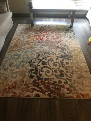 Clean carpet 2M*3M for Sale in LaCoste, TX