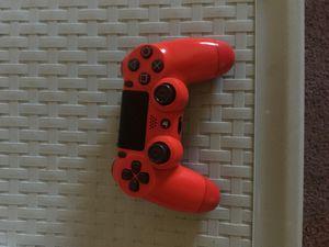 ps4 controller for Sale in Dallas, TX