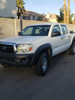 2008 Toyota Tacoma for Sale in Henderson,  NV