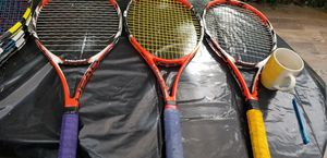Tennis rackets for Sale in Costa Mesa, CA