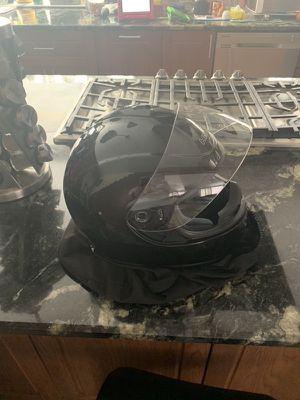 Motorcycle helmet for Sale in Gaithersburg, MD