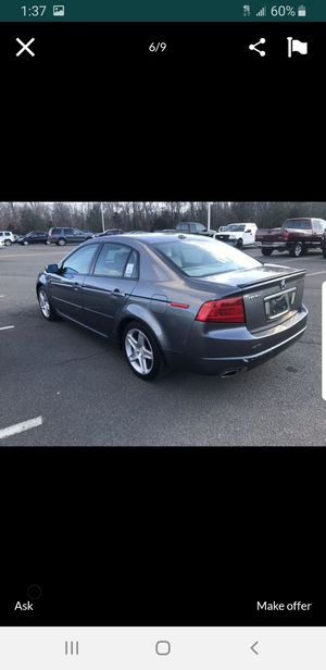 04 Acura TL for Sale in Chantilly, VA