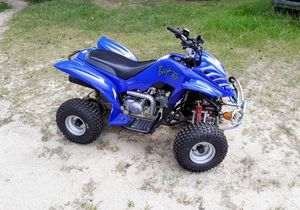 Baja 90cc Atv for Sale in Douglasville, GA