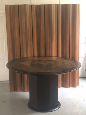 Round table - versatile for Sale in Glenview, IL