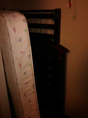 Baby crib 4 in 1 for Sale in Tampa, FL