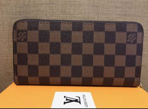 Louis Vuitton brand new wallet for Sale in San Diego, CA