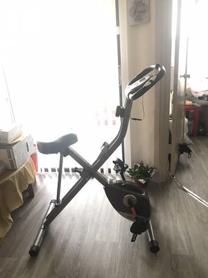 Exercise bike for Sale in Sunrise, FL