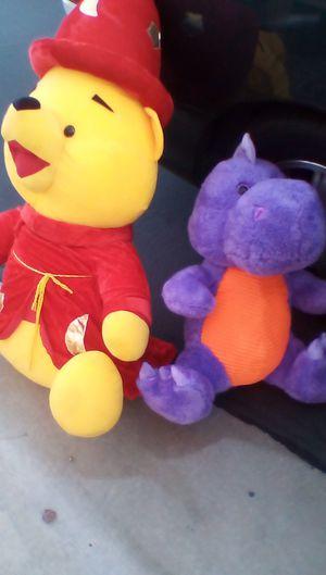 Gigantic stuffed animals! for Sale in Las Vegas, NV