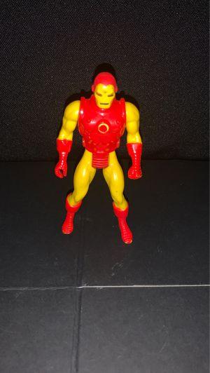 1984 Marvel Iron Man figure for Sale in Gilbert, AZ