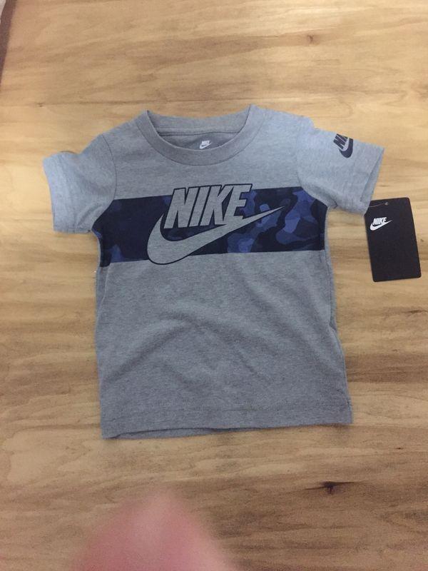 Toddler boy 2t Nike shirt