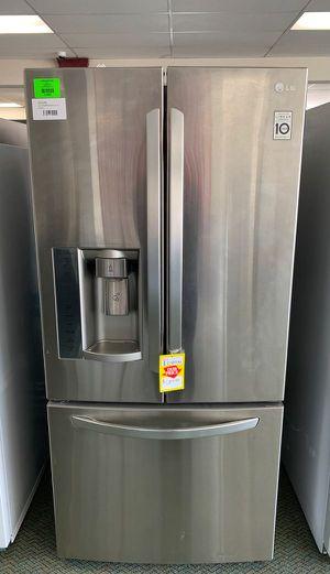 Brand new LG LFXS26973S refrigerator GJCA for Sale in Artesia, CA