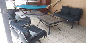 Patio furniture set for Sale in Port Richey, FL