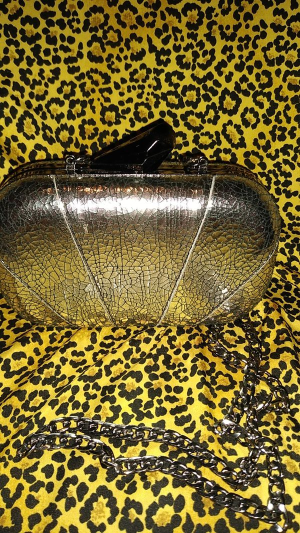 SMALL SIZE PARTY PURSE