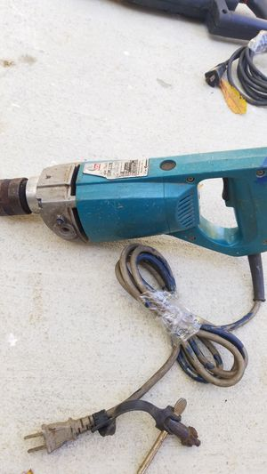 Makita drill and craftman tools for Sale in Hyattsville, MD