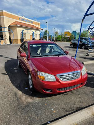 2008 Kia Spectra automatic for Sale in Kissimmee, FL