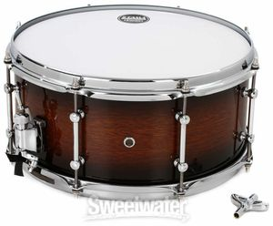 Tama Dynamic Kapur 6.5x14 SLP snare for Sale in Liberty Lake, WA