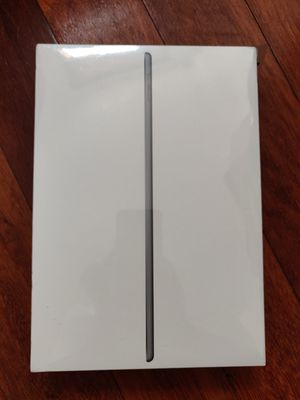 New in Box (sealed) Apple iPad Air 3, 64GB, Wi-Fi, Space Gray. for Sale in Brooklyn, NY