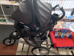 Graco Infant Car seat & Stroller for Sale in Fairfield, CA