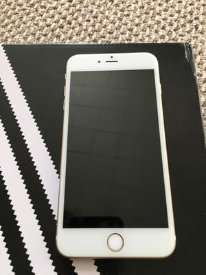 iPhone 6 Plus 64GB for Parts. for Sale in Pittsburgh, PA