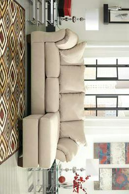 Darcy Stone Sofa Chaise for Sale in Pflugerville, TX
