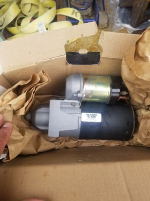 New s10 parts for Sale in Fresno, CA