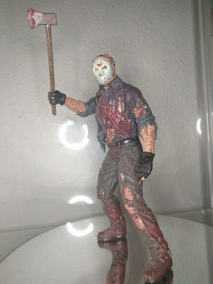 Jason Friday the 13th McFarlane for Sale in Redondo Beach, CA