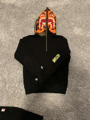 Bape Hoodie/Jacket for Sale in Concord, NC