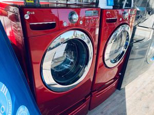 Washer and dryer 👚👕 for Sale in Montebello, CA