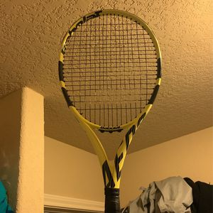 Brand New Aero G Tennis Racket for Sale in San Antonio, TX