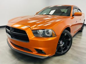 2011 Dodge Charger for Sale in Jersey City, NJ