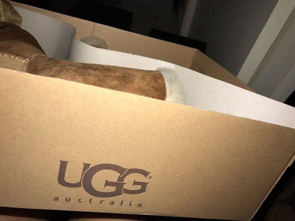 Uggs size 3y