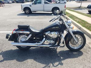 Honda shadow 2007 for Sale in Baltimore, MD