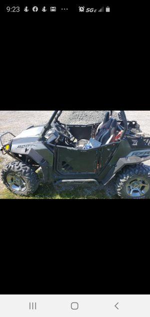 2012 Polaris rzr 800 cc for Sale in Holt, MO