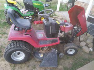 Riding lawn mower for Sale in Sacramento, CA