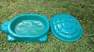 Mr turtle sand box for Sale in Saint Joseph, MO