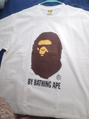 Bape 3xl t shirt for Sale in Boston, MA