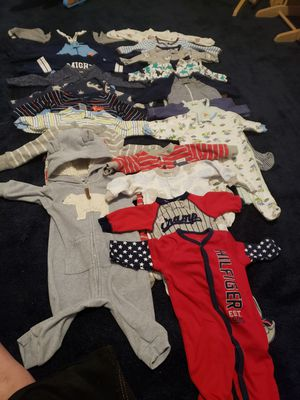 Boys clothing lot 3-6 months for Sale in Glen Burnie, MD
