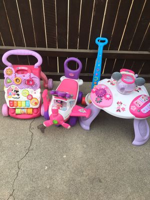 Infant and Toddler Toys for Sale in San Bernardino, CA