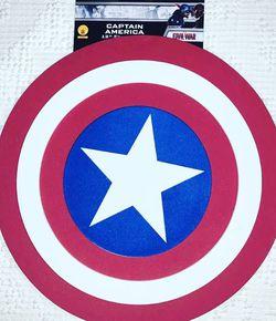 NEW#Children's Captain America Foam Shield for Sale in Los Angeles,  CA