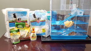 Hamster cage for Sale in Lincoln, NE