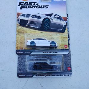 Hot Wheels Fast & Furious for Sale in Long Beach, CA