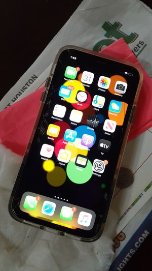 iPhone XR $190 for Sale in Houston, TX